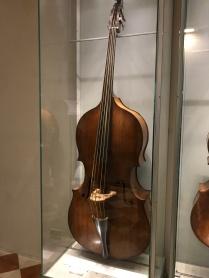 The bass of Paul's dreams
