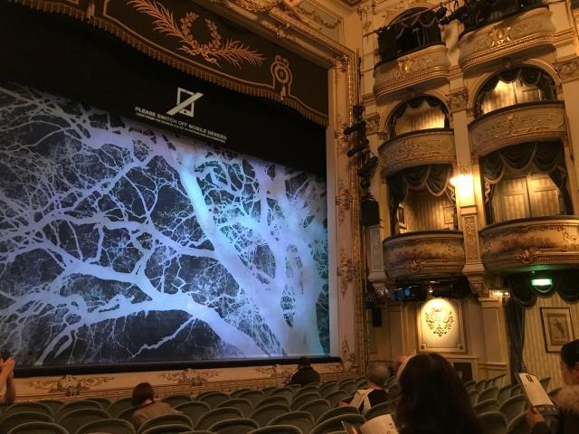 Wyndam's Theater